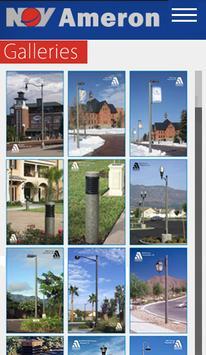 Ameron Pole Builder & Catalog apk screenshot
