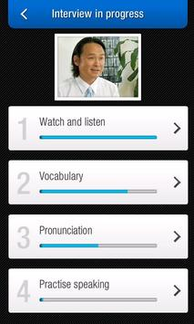 Think English! apk screenshot