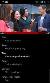 World Wide English Pro apk screenshot