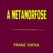 A METAMORFOSE - Franz Kafka icon