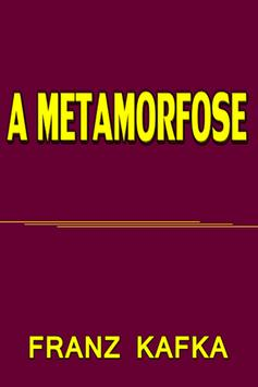 A METAMORFOSE - Franz Kafka apk screenshot