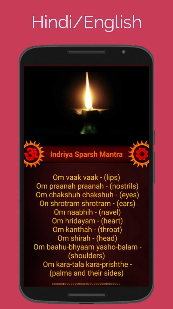 Vedic Sandhya for Android - APK Download