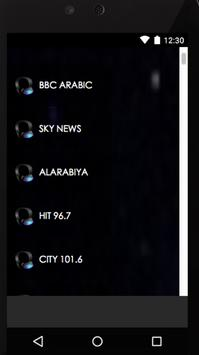 Radio For Hum FM 106.2 Dubai apk screenshot