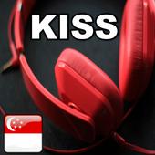 Radio For Kiss92 Singapore icon