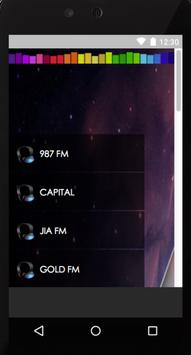 Radio For Kiss92 Singapore apk screenshot