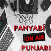 Punjabi FM Radios icon