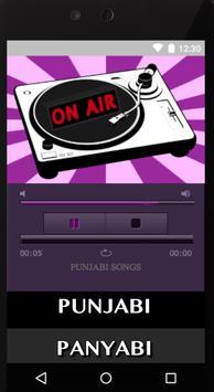 Punjabi FM Radios poster