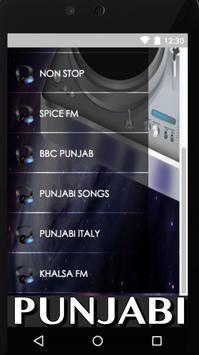 Punjabi FM Radios screenshot 2