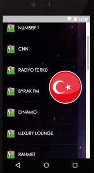 Radio For Virgin Türkiye poster