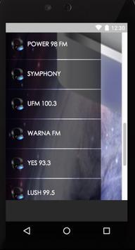 Radio For Yes Singapore 933 FM apk screenshot