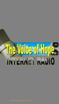 The Voice of Hope poster