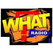What Radio icon