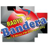 101.3 Radyo Bandera Bayugan City icon