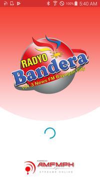 101.3 Radyo Bandera Bayugan City poster