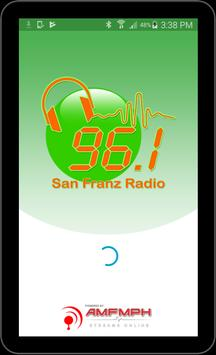San Franz Radio 961 for Android - APK Download