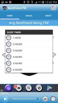 Bestfriend FM apk screenshot