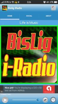 Bislig iRadio screenshot 15