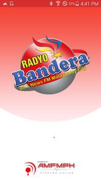 Radyo Bandera Malay Balay 88.1 poster
