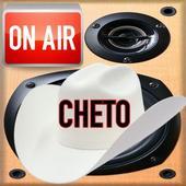 Radio For Don Cheto Show icon
