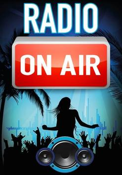 Radio For Don Cheto Show poster