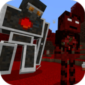Mod end of the world for MCPE icon