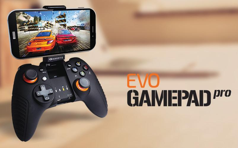 Evo Gamepad App for Android - APK Download