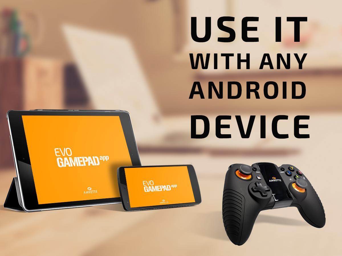 Panda gamepad pro apk download free | Panda Gamepad Pro