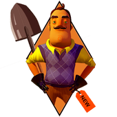 Guide For Hello Neighbor Alpha 4 icon