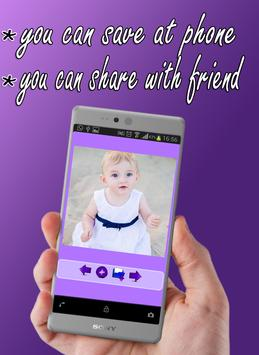 Cute Babies Pics - 2016 apk screenshot