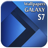 Wallpapers Galaxy S7 HD icon