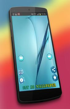 Wallpapers Galaxy S7 HD apk screenshot