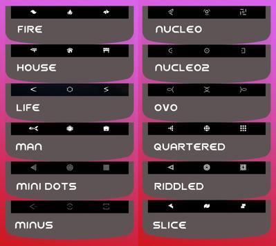 [Substratum] Vivid Navbars - Quicksettings apk screenshot