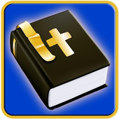 Sacred Stickers icon
