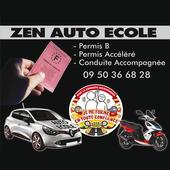 Zen Auto Creil icon