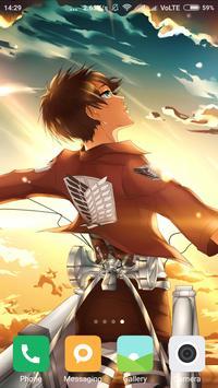Anime Wallpapers screenshot 8