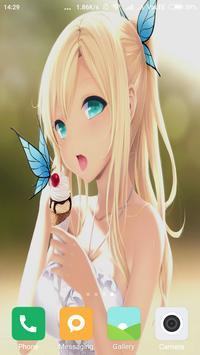 Anime Wallpapers screenshot 10