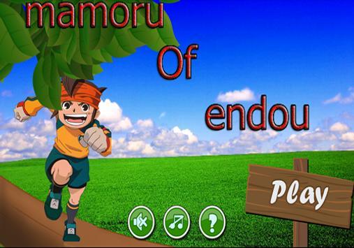 Mamoru Of Endou apk screenshot