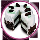 کیک و شیرینی APK