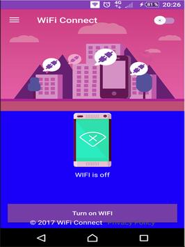 WiFi Master Manager pro poster
