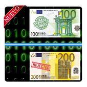 Fake Money Detector fake icon