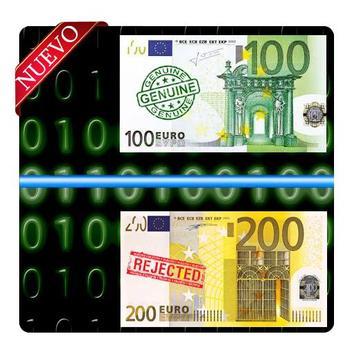 Fake Money Detector fake screenshot 2
