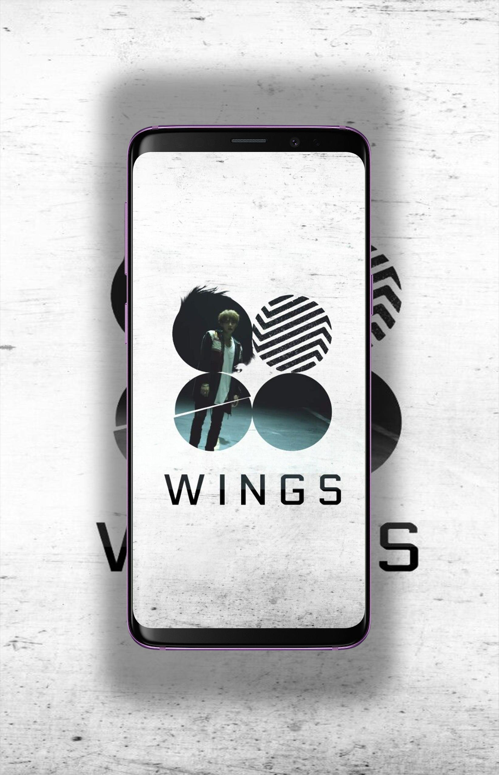 Bangtan Boys Wallpaper Hd For Android Apk Download