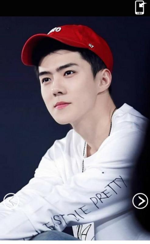 Sehun Exo Wallpaper Hd For Android Apk Download