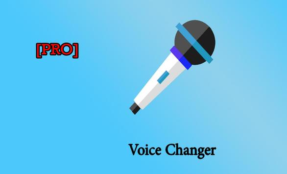 Voice Changer With Effects poster