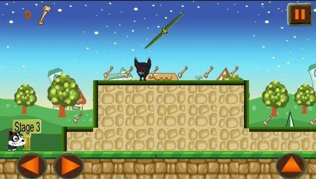 Grizzy Jump screenshot 4