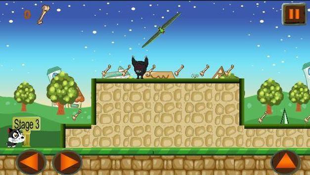 Grizzy Jump screenshot 10