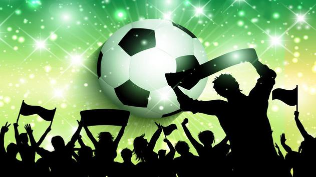 Soccer Hats Remember poster