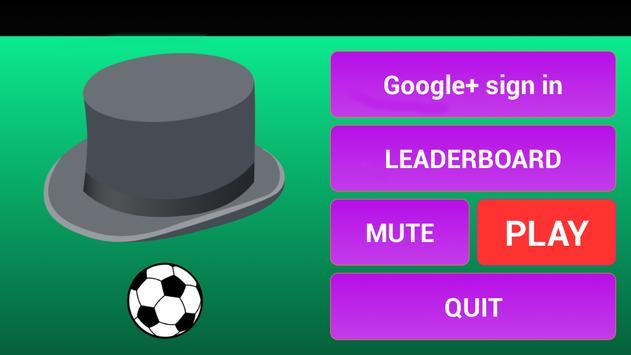 Soccer Hats Remember screenshot 1