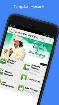 Cak Nun Dan Kyai Kanjeng Full poster