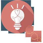 منشورات حب وعشق icon